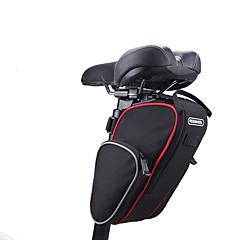 Rosewheel Bike BagBike Saddle Bag Waterproof Wearable Shockproof Multifunctional Bicycle Bag Cloth 600D Polyester Cycle Bag Cycling/Bike