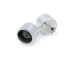 Landa Tianrui tm-ultrasuoni trasmettitore onda + serie sterzo ricevitore - argento