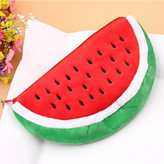 Lovely Watermelon Cosmetic Bag Pencil Case