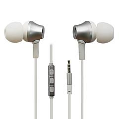 Ufeeling Ufeeling U18 Microauricolari (infra-orecchio)ForLettore multimediale/Tablet / Cellulare / ComputerWithDotato di microfono / DJ /