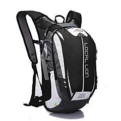 15-35L L Backpack Matkailu Koulu Vedenkestävä Nylon