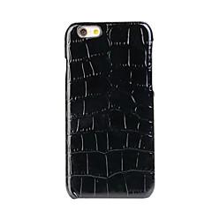 Mert iPhone 6 tok Ultra-vékeny Case Hátlap Case Other Kemény PC Apple