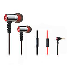 Beevo EM220 KorvakuulokkeetForMedia player/ tabletti / Matkapuhelin / TietokoneWithMikrofonilla / DJ / Äänenvoimakkuuden säätö / Gaming /