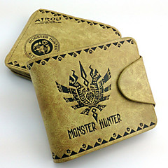 Monster Hunter Purse Online Games