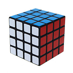 Rubik's Cube Smooth Speed Cube 4*4*4 Speed Professional Level Magic Cube ABS