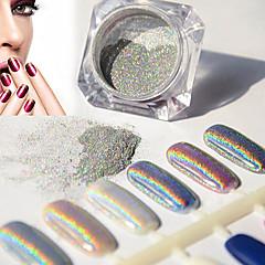 Glitter & Puder- avAndra-1- styck3*1.5*1- cm