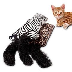 고양이 장난감 강아지 장난감 반려동물 장난감 캣닙 인터렉티브 티저 플러시 장난감 스크래치 패드 매트한 블랙 직물 스펀지 화이트 블랙 브라운