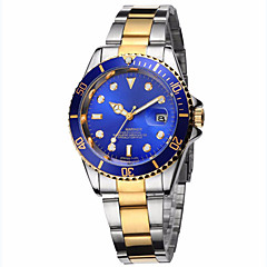 Watch Men relogio Strip Sports Watches Quartz-Watch Montre Homme Mens Dress Watches