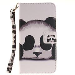 Για Samsung Galaxy Note7 Πορτοφόλι / Θήκη καρτών / Ανοιγόμενη / Με σχέδια tok Πλήρης κάλυψη tok Γάτα Σκληρή Συνθετικό δέρμα SamsungNote 7