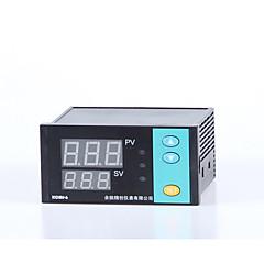 temperatura e controlador de umidade (faixa de temperatura de 0 ~ 999 ° c; ac-220v)