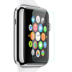 0.3mm 9H Damage Protection Tempered Glass Screen Protector for Apple Watch 42mm