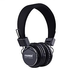 Fineblue FHD9000 Hoofdtelefoons (hoofdband)ForMediaspeler/tablet / Mobiele telefoon / ComputerWithmet microfoon / DJ / Volume Controle /