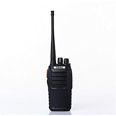 Draagbaar Energiebesparende functie 3km-5km 3km-5km 16 4500mAh 1 stuks No Mentioned F899 Walkie Talkie Two Way Radio
