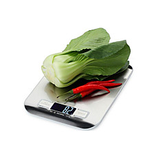 Portable Electronic Scale for Kitchen(Weighing Range: 5KG-1G)