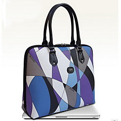 """Cuir PUCases For13 """" / 35cm Universel"""