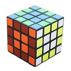 / Magische kubussen 4*4*4 / Smooth Speed Cube Regenboog ABS Speeltjes