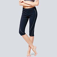 Dame Løb Løbetights Shorts Åndbart Yoga Boksning Klatring Træning & Fitness Fornøjelse Sport Strand Cykling/Cykel LøbBomuld Polyester