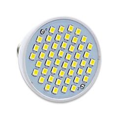 3W 48LED GU10/MR16 SMD2835 Lamp Led Verlichting Bulb LED Spotlight(AC220-240V)