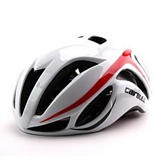 CAIRBULL Dames Heren Unisex Fietsen Helm 17 Luchtopeningen Wielrennen Fietsen Bergracen Wegwielrennen Recreatiewielrennen Andere Wandelen
