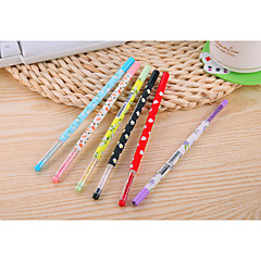 Drill With Small Suihua Neutral Pen(12PCS)