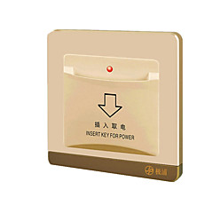 jp86 σημείωμα - κάθε μήλο χρυσό κάρτα ηλεκτρικό switchany καθυστέρηση κάρτα ηλεκτρικό διακόπτη