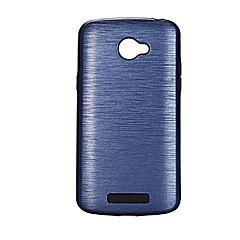 Til lg k10 k8 støddæmpet taske bag cover case solid farve hard pc til lg lg k10 lg k8 lg k5 lg g5 lg v20