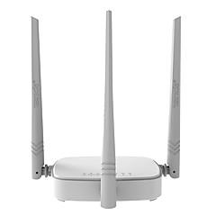 tenda Tengda n318 tre antenn vägg trådlös router trådlöst wifi hushåll 300 karta relä bro