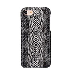 Snake Pattern PC Protection Back Cover Case for iPhone 7/7 Plus/6S/6Plus/SE/5s/5C