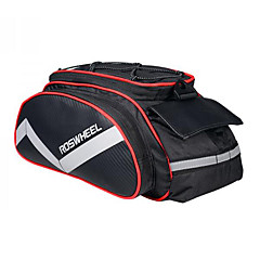 ROSWHEEL® Bisiklet Çantası 13LBisiklet Arka Çantaları/Bisiklet Tekerleği Sepetleri / Omuz çantasıNemgeçirmez / Darbeye Dayanıklı /