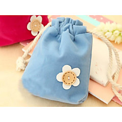 Smoked Pull Candy Color Change Purse