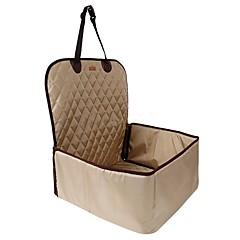 Gato / Perro Transportines y Mochilas de Viaje / Cobertor de Asiento Para Coche / Camas / Atención de Salud Mascotas Colchonetas y Cojines