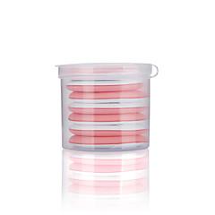 Poduszeczka do pudru/Gąbka Beauty Blender Others 7 Others 6.5*5.6cm Normalny Brązowy / Pomarańczowy / Natural