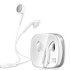 MEIZU EP-21 Ακουστικά Ψείρες (Μέσα στο Αυτί)ForΚινητό ΤηλέφωνοWithΈλεγχος Έντασης