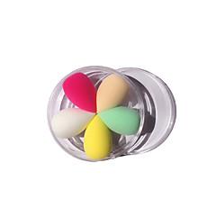 المذررةفرشاة المزج/ Others 5 Others 2*6.3cm السفر الحجم متعددة الألوان