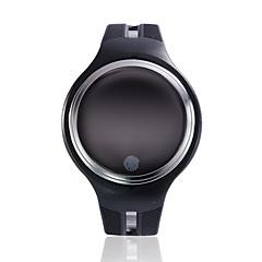 יוניסקס שעוני ספורט / שעון חכם / שעון יד דיגיטלישלט רחוק / כרונוגרף / עמיד במים / צפה GPS / מד מהירות / מד צעדים / מכשירי מדידה לספורט /