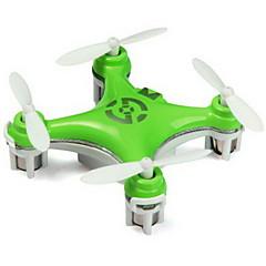 Drone Cheerson CX-10 4 Canaux 6 Axes 2.4G Quadrirotor RC Vol Rotatif De 360 DegrésQuadrirotor RC / Télécommande / 1 Batterie Pour Drone /