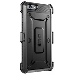 Per Custodia iPhone 7 / Custodia iPhone 7 Plus / Custodia iPhone 6 Acqua / Dirt / Shock Proof Custodia Integrale Custodia Tinta unita