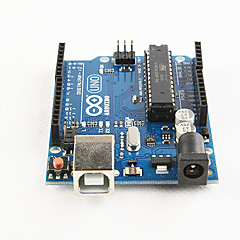 Crab Kingdom® Single Chip Microcomputer Voor kantoor en onderwijs 6.9cm*5.2cm