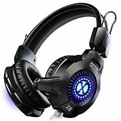 HUANLANG MS-X6 Høretelefoner (Halsbånd)ForComputerWithGaming