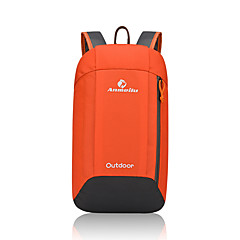 10 L Daypack/Backpack Camping/Hiking/Fitness/Racing/School/Running Quick Dry/Wearable Nylon ANMEILU Shoulder Backpack Rucksack Unisex Soft Bag Sports