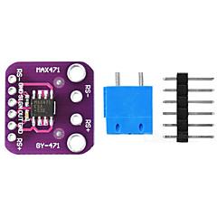 # MAX471 Pour Arduino Module Mouvement