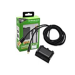 DOBE Batterijen en Opladers / Kabels en Adapters Voor Xbox One Oplaadbaar
