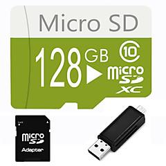 Other 128GB MicroSD Κατηγορία 10 20 OtherΠολλαπλές σε μια συσκευή ανάγνωσης καρτών / συσκευή ανάγνωσης καρτών micro SD / συσκευή