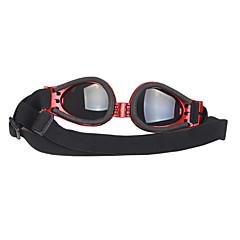 Perros Gafas de Sol Rojo / Negro Ropa para Perro Invierno / Verano / Primavera/Otoño Un Color Casual/Diario / Deportes / Paravientos: