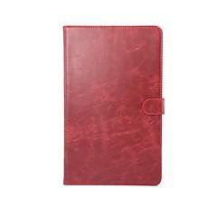 aitoa nahkaa kuvio laadukas lompakko tapauksessa nukkua 10,1 tuuman Huawei MediaPad t2 pro 10,0
