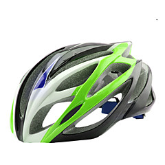 Bike Helmet 21 Vents Cycling Cycling  Mountain Cycling One Size 56-62CM PC / EPS Women's / Men's / Unisex