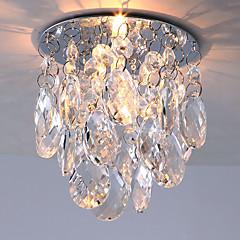 LED Ceiling Lights Crystal LED Mini Style 1 pcs