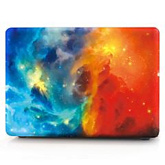 MacBook Hoes voor Macbook Hemel Polycarbonaat Materiaal