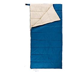 Sleeping Bag Rectangular Bag Single 10 Hollow Cotton 240g 180X30 Hiking / Camping / Traveling / Outdoor / IndoorWaterproof /