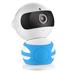 sannce® 960p hd alarme p2p escondido robô câmera IP sem fio wi-fi bebê monitor de áudio bidirecional